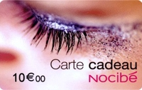 reduction carte cadeau nocibe