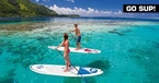 location stand up paddle corse