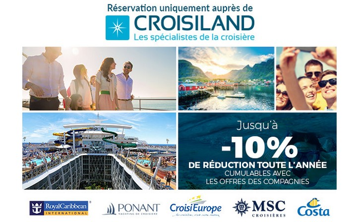 reduction crosiere ce