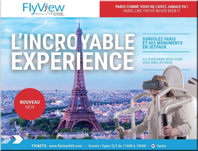 reduction simulateur vol paris